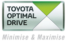 Optimal Drive Banner