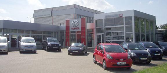 Automobilforum Salzwedel AutohandelsGmbH